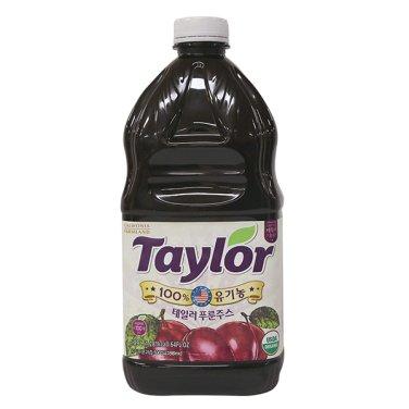 테일러팜스 유기농푸룬주스 1.89L / 무료배송