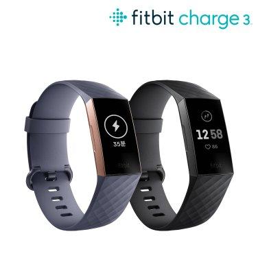 Fitbit Charge3 핏빗 차지3 스마트밴드