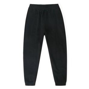 20S/S 루즈핏 스웨트 팬츠 (블랙)