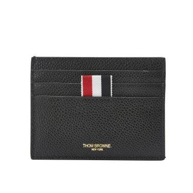 톰브라운 삼선 남성 카드 지갑 MAW031L 00198