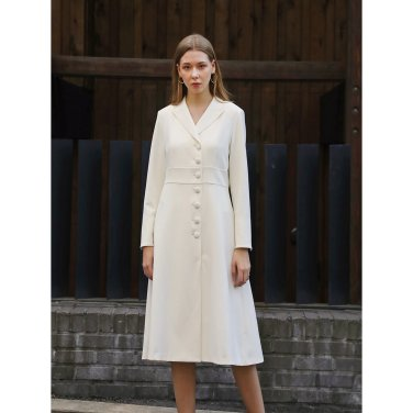 Picked Belle Jacket _ Ivory