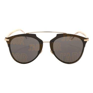 크리스찬 디올 선글라스 Dior REFLECTEDP 그레이/골드