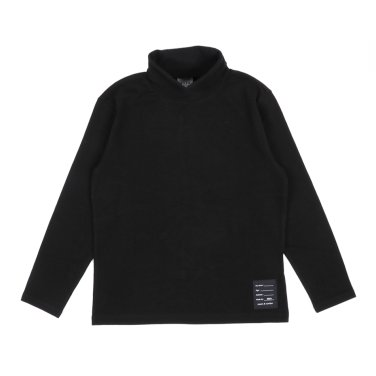 BR61TS02BK 남아 블랙 풀오버 티셔츠