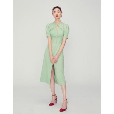 Gemma Dress (FA19MSOP004)
