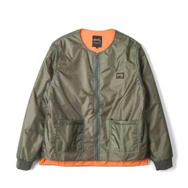 Stan Ray Liner Jacket  Olive Nylon R/S