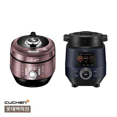 [쿠첸]한국 전통 밥맛을 느끼려면 쿠첸으로 꾹~!