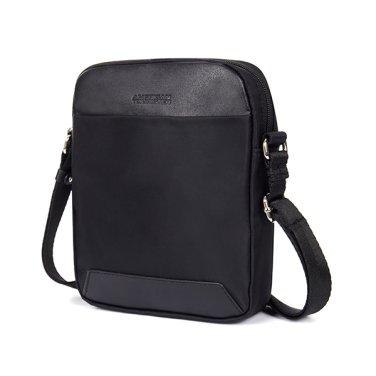 ADEN 크로스백 S BLACK GE709002