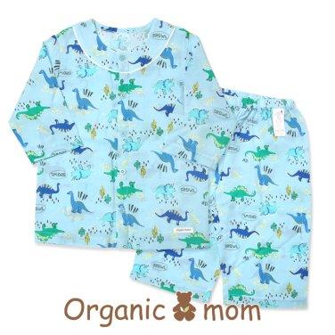 다노남아칠부아동잠옷(MES2SW05)