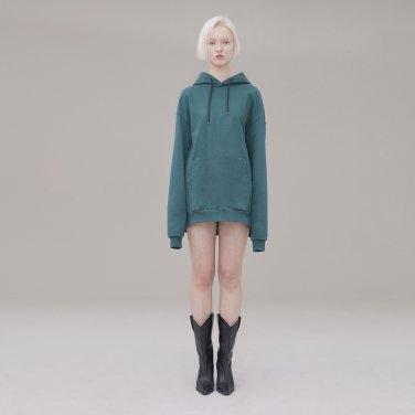 Hoody 001 Green
