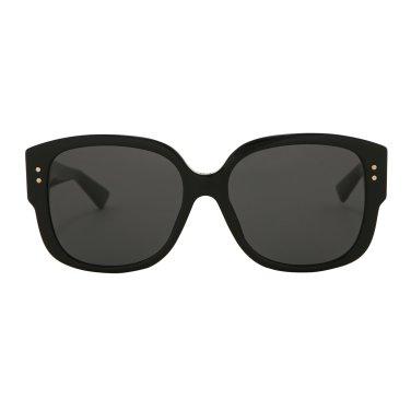 크리스찬 디올 선글라스 Dior STUDSF 블랙/블랙