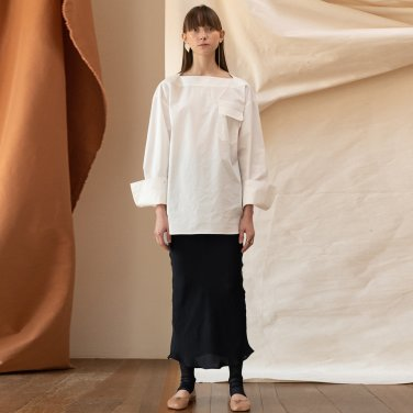 Salang Skirt [Black] (JC19SSSK25_BK)