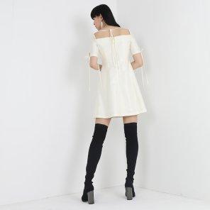 IDOL DRESS CREAM