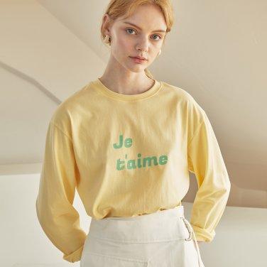 JE Jetaime Tshirt_LE