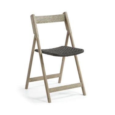 로윙 접이식 의자