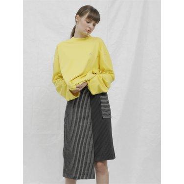 [느와]Pen Skirt