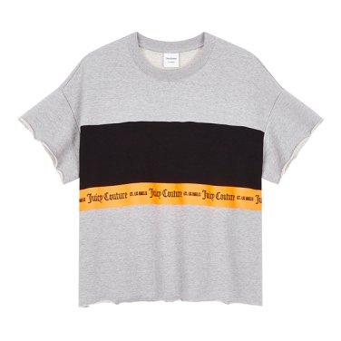 엠브로 테이프 티셔츠 JC59340102