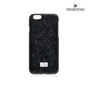 Glam Rock 블랙 스마트폰 케이스 5253379