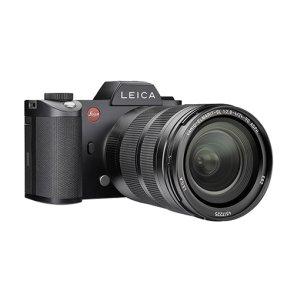 [반도카메라] SL (Typ601) Black + LCD보호필름