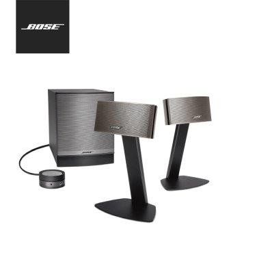 보스 컴패니언 50 멀티미디어 스피커 시스템 BOSE Companion 50 multimedia speaker