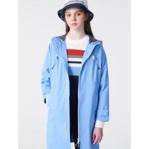 스카이 블루 여성 고어텍스 PAC 재킷 (BO9239C13Q)