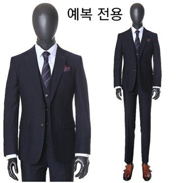 F/W인생정장,양모100 예복 전용 수트 RKKMSJ03AJS