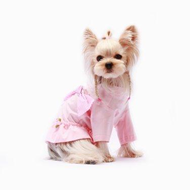 앨리스디 113109-1 드레스 핑크