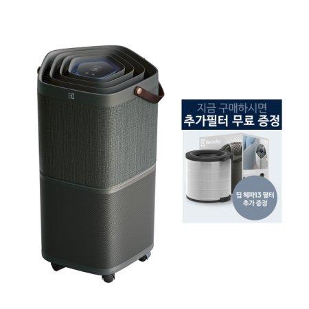 일렉트로룩스 퓨어A9 공기 청정기 PA91-406DG (헤파13 필터 무료 증정)