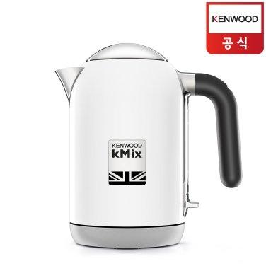켄우드 KMix 전기주전자 ZJX650 WH