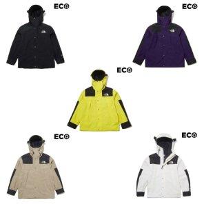 1 ECO GTX MOUNTAIN JACKET [NJ2GL51] 에코 고어텍스 마운틴 자켓