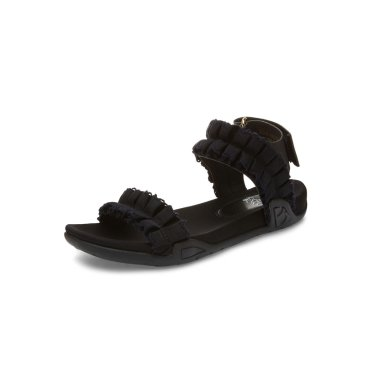 Cancan sandal(navy)DA2AM19407NAY