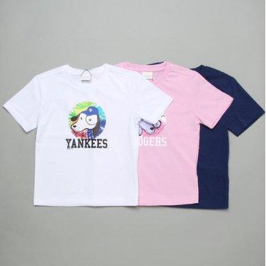 드로잉 바크 반팔 티셔츠[71TSB2931]