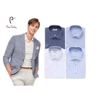 [피에르가르뎅]유니크한 반소매 셔츠&남방 26종 초특가전