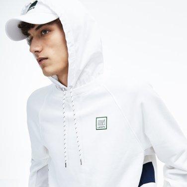 [엘롯데] 남성 후드 티셔츠 LCST SH4365-19A522
