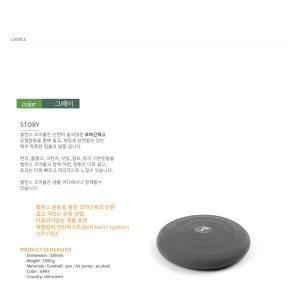 (아따산)밸런스운동기구 CORE_BALLL_EDM