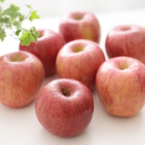 가정용 사과(흠집과) 8kg(중과/30과내외)