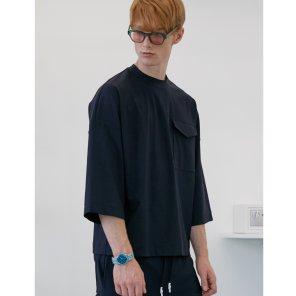 [테이즈] Essen T-Shirt(19FWTAZE17E)