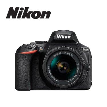 D5600 18-55mm VR KIT + SD8G 메모리 + 정품가방