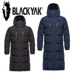 블랙야크 남녀공용 구스 벤치다운 L브라키3벤치다운자켓 3BYPAW9901