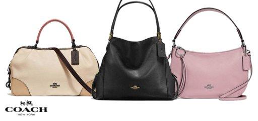 [코치][SALE] 여성 핸드백 UP TO 50% OFF