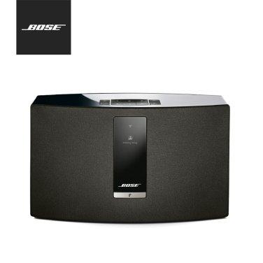 보스 사운드터치 20 III 무선 뮤직 시스템 BOSE SoundTouch 20 III wireless music system