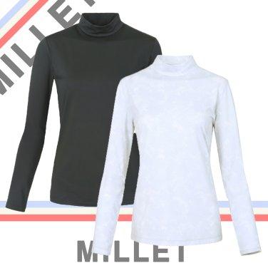 LD 로이 터틀넥 티셔츠 MXOFT505