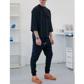 [테이즈] Essen Jogger Pants (19FWTAZE16E)