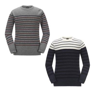 MIKKELI (미켈리) 남성 스웨터 DMW17275