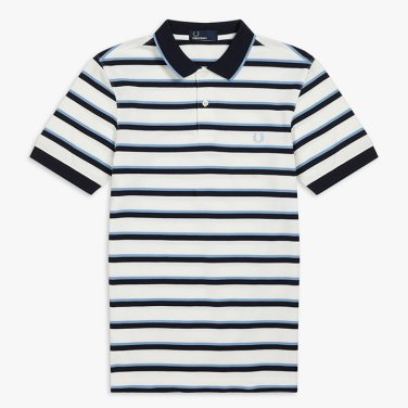[S/S상품]파인 스트라이프 피케 셔츠Fine Stripe Pique Shirt(129)AFPM1915572