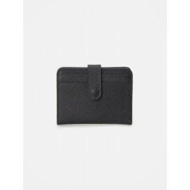 뉴 블리 카드지갑 - Black (BE01A4W025)