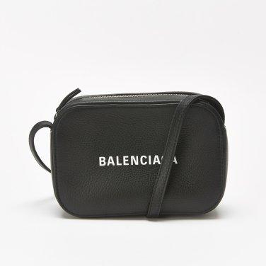 발렌시아가 에브리데이 카메라백 552372 D6W2N 블랙