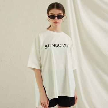 Mishmash T-Shirt _ Ivory