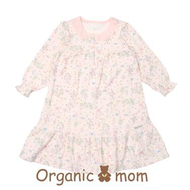 로더여아긴소아동원피스잠옷(MCF1SW06)