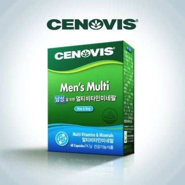 남성을 위한 멀티비타민 미네랄(호주)