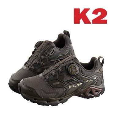 [K2]K2 남여공용 등산화 옵티멀 에어 K7 [FUF17G01]